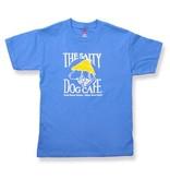 Apparel Youth Short Sleeve in Carolina Blue
