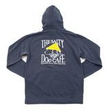 Comfort Colors Comfort Colors® Hooded Sweatshirt in Navy