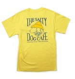 Apparel Hanes Beefy Short Sleeve in Yellow