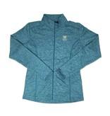 Outerwear Women's Full-Zip Jacket in Ocean Depths