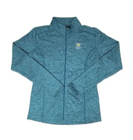 Outerwear Women's Full-Zip Jacket in Ocean Depths