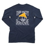 Apparel Comfort Colors® Long Sleeve in Navy