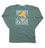 Comfort Colors Comfort Colors® Long Sleeve in Light Green