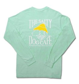 Apparel Comfort Colors® Long Sleeve in Island Reef