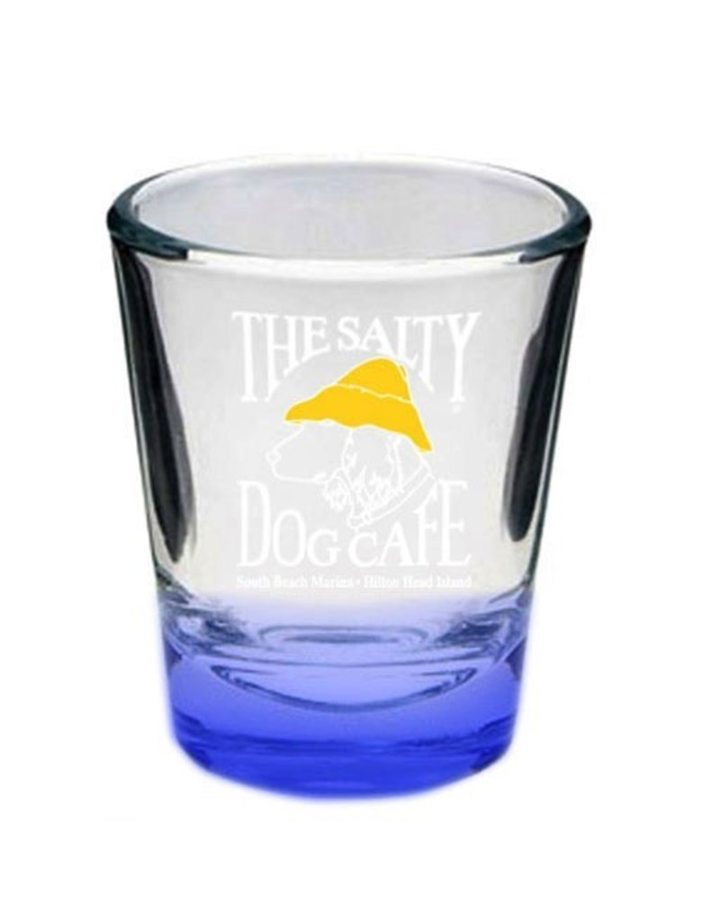 Product Shotglass - Two Tone