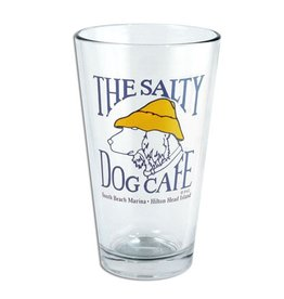 Salty Dog Pint Glass