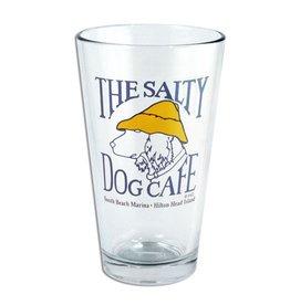 Salty Dog Pint Glass