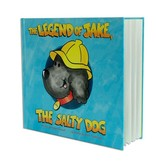 Product Legend of Jake, The Storybook - Story Book