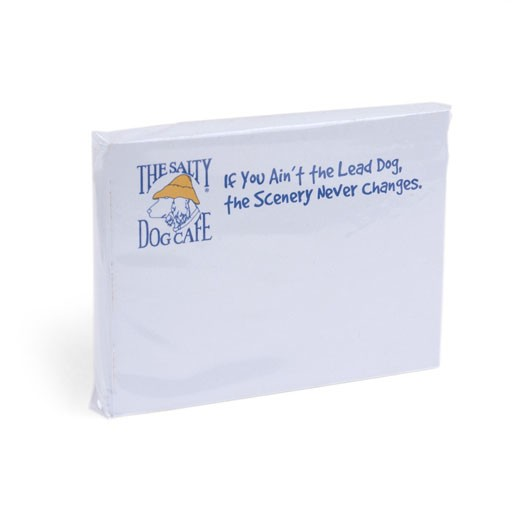 Bic Sticky Note Pad