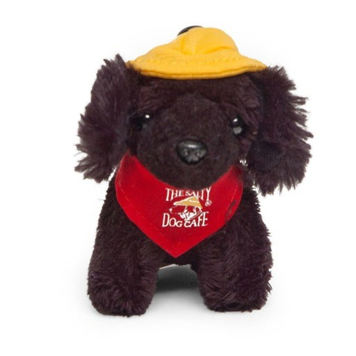 Salty Dog Mini Jake w/ Clip