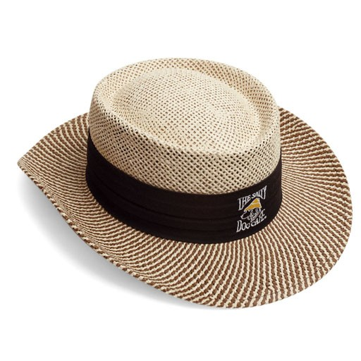 AHead Men's Straw Hat