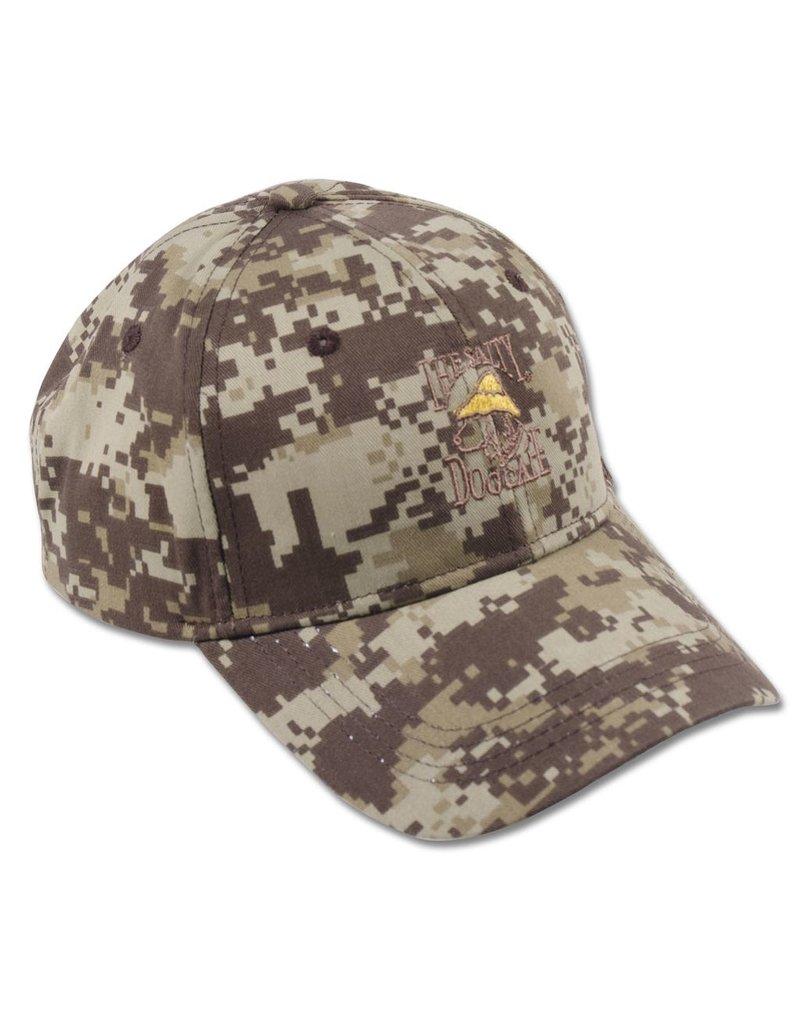 Salty Dog Digital Camo Hat