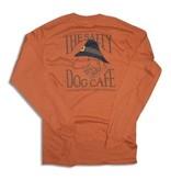 Comfort Colors Pilgrim Dog