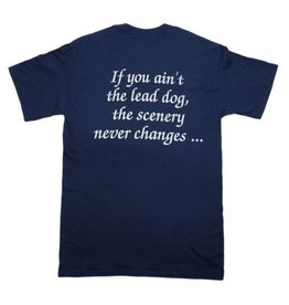 T-Shirt Lead Dog