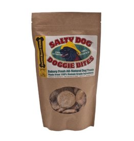 Salty Dog Peanut Butter Doggie Bites
