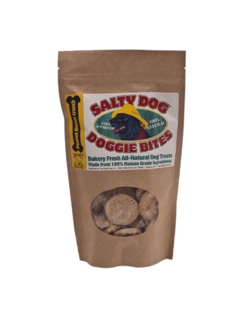 Pet Peanut Butter Doggie Bites