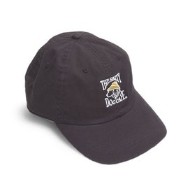 Hat Classic Fit Hat in Black