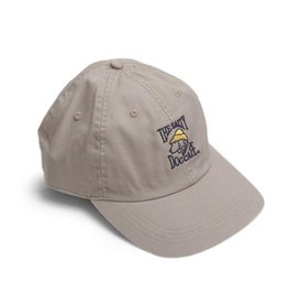 Hat Classic Fit Hat in Khaki