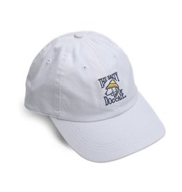 Hat Classic Fit Hat in White
