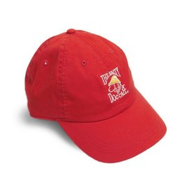 Hat Extreme Fit Hat in Red