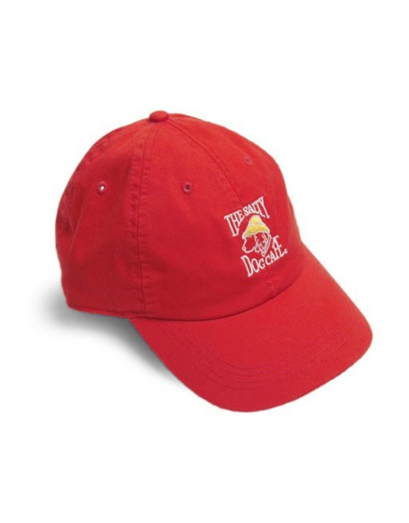 AHead Extreme Fit Hat in Red