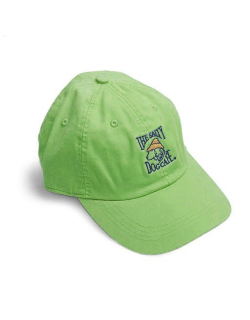 Hat Classic Fit Hat in Lime