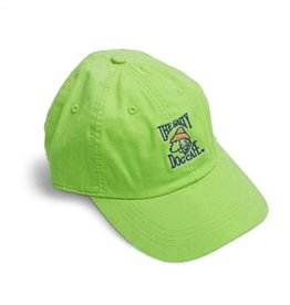 Hat Extreme Fit Hat in Lime