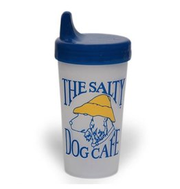 Salty Dog Sippy Cup