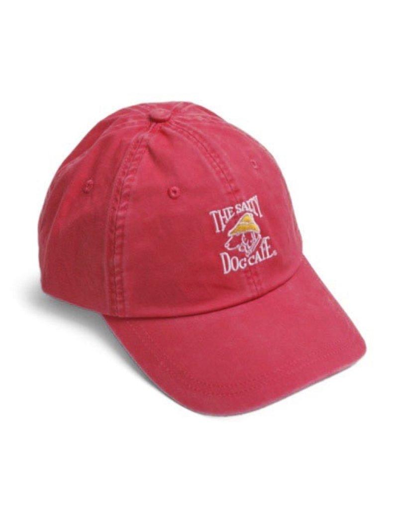 Hat Women's Hat in Salsa