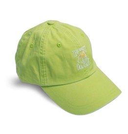 Hat Women's Hat in Lime