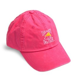 Hat Women's Hat in Power Pink