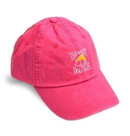 Women's Hat in Power Pink