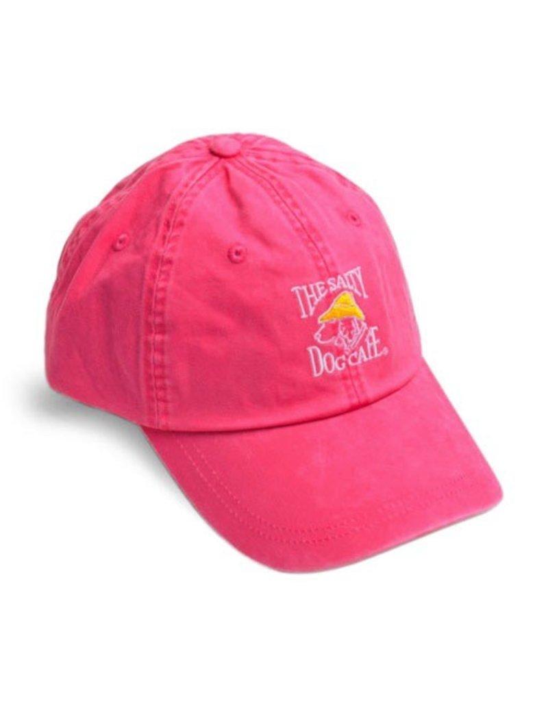 Hat Women's Hat in Power Pink