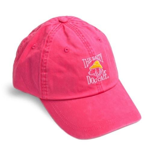 AHead Women's Hat in Power Pink