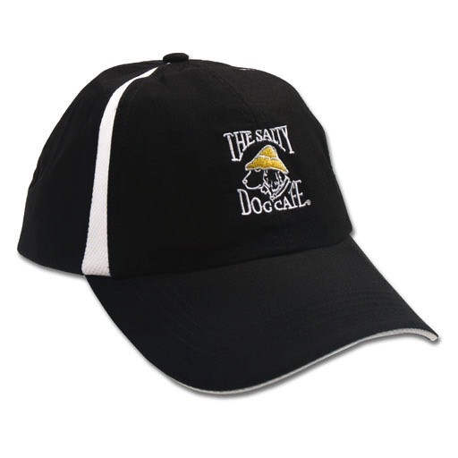 AHead Women's Micro Hat in White/Black
