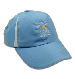 AHead Women's Micro Hat in White/Deep Sky