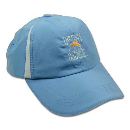 AHead Women's Micro Hat in White/Deep Sky