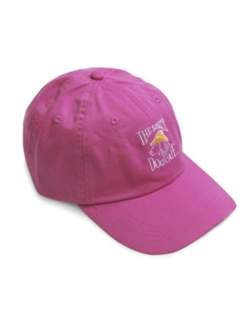 Hat Youth 5-12 Hat in Azalea