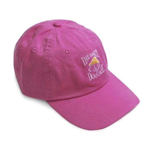 AHead Youth 5-12 Hat in Azalea
