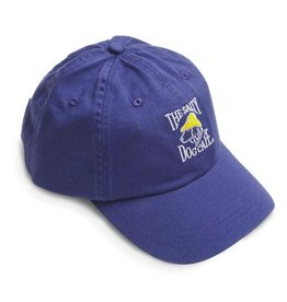 Hat Youth 5-12 Hat in Periwinkle
