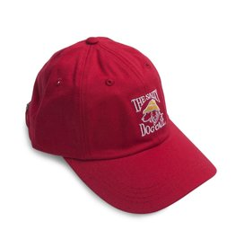 AHead Youth 5-12 Hat in Red