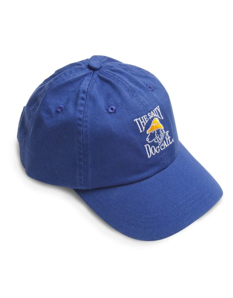 Hat Youth 5-12 Hat in Royal