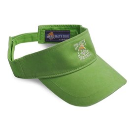 Hat Women's Visor in Green