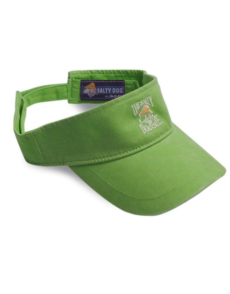 Hat Women's Visor in Green
