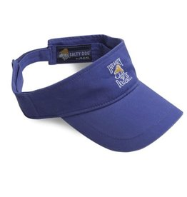 Hat Women's Visor in Periwinkle