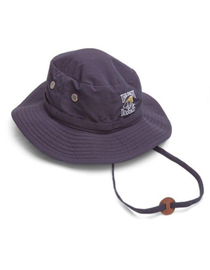 Hat Sun Hat in Navy