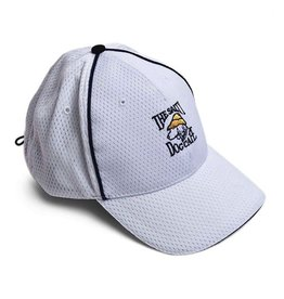 Hat Performance Hat in White