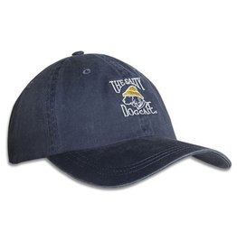 AHead Pigment Dyed Hat in Navy
