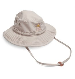 Hat Sun Hat in Khaki