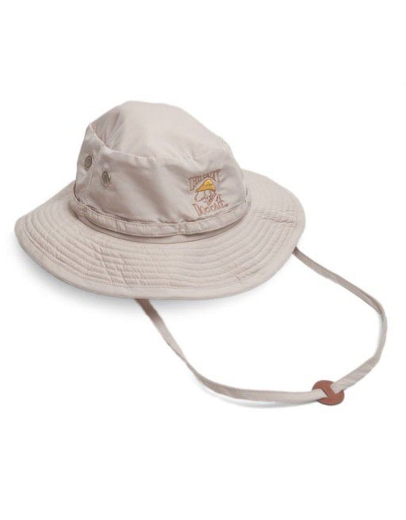 Hat Sun Hat in Khaki